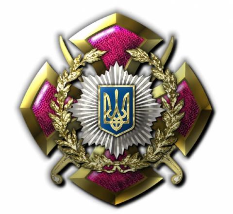 В первый день визита в делегацию сопровождали первый заместитель командующего внутренних войск мвд украины