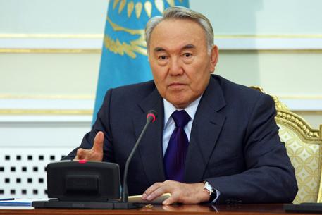 ЦИК Казахстана