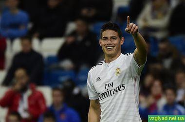 Звездный игрок «Реала» приступил ктренировкам после перелома ноги