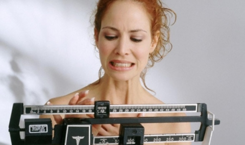 Из-за замужества женщины набирают вес