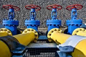 Запасы газа в ПХГ Украины за сутки увеличились на 0,16%