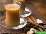 Чай смолоком вреден дляздоровья, особенно женщинам