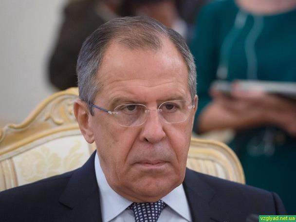 Недумайте осбитом самолёте— Турецкий министр Лаврову