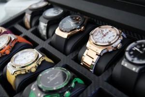 Наручные часы: как сохранить их на годы