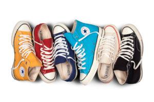 Кеды - комфортная и стильная обувь!