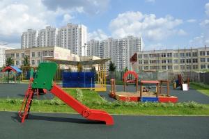 Преимущества поселения в жилом районе Теремки