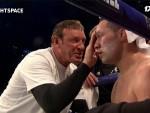 Чемпион мира по версии WBA, IBO и IBF в тяжелом весе британец Энтони Джошуа победил в объединительном бою в Кардиффе обладателя титула чемпиона мира по версии WBO новозеландца Джозефа Паркера.