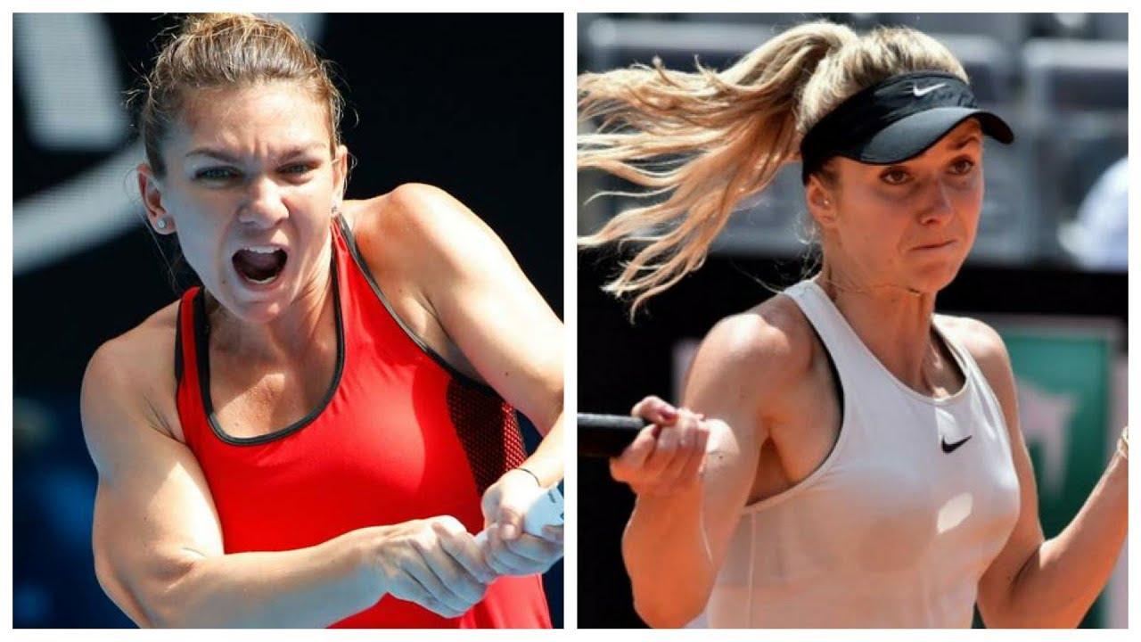 Украинская теннисистка Элина Свитолина победила первую ракетку мира – румынку Симону Халеп – в финале турнира WTA в Риме.