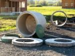 Строительство септика для загородного дома